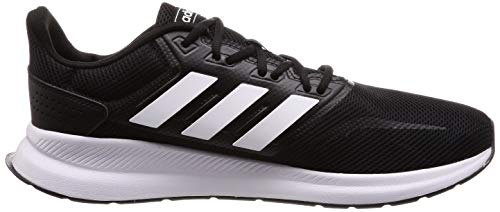 Falcon Chaussures ftwr core core Black F36199 Multicolore Running Adidas White De Black Homme gA8q5gwd