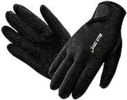 Diving Gloves,Wetsuit Gloves Men Women Watersports Diving Boating Surfing Neoprene Diving Snorkeling Kayaking