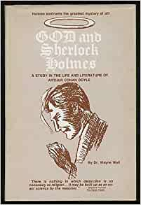 a study of the life of arthur conan doyle Sir arthur conan doyle was born in scotland on may 22, 1859 he was an author and the creator of sherlock holmes he's also known for the lost world.