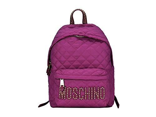 Moschino Couture 7b7610 Zaino Donna Women's Backpack