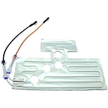 Amazon Com Garage Refrigerator Heater Kit For Frigidaire