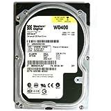 Western Digital WD400JB 40GB  7,200RPM 8MB Cache