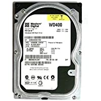 Western Digital WD400JB 40GB  7,200RPM 8MB Cache