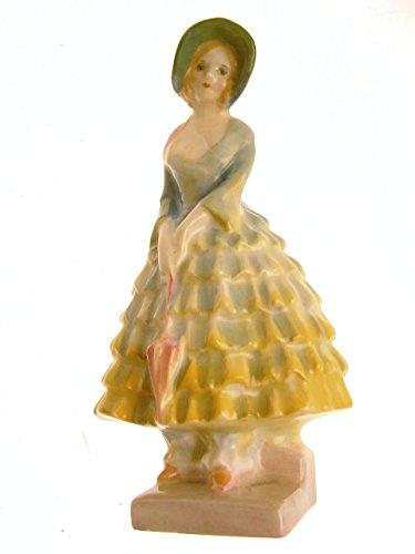 - Royal Doulton Priscilla M13 Miniature Figurine