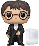 HARRY POTTER - Yule Ball Vinyl Figure (Includes Compatible Pop Box Protector Case)