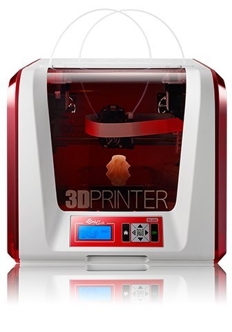 XYZprinting 3F2JWXUS00D da Vinci Jr. 2.0 Mix 3D Printer