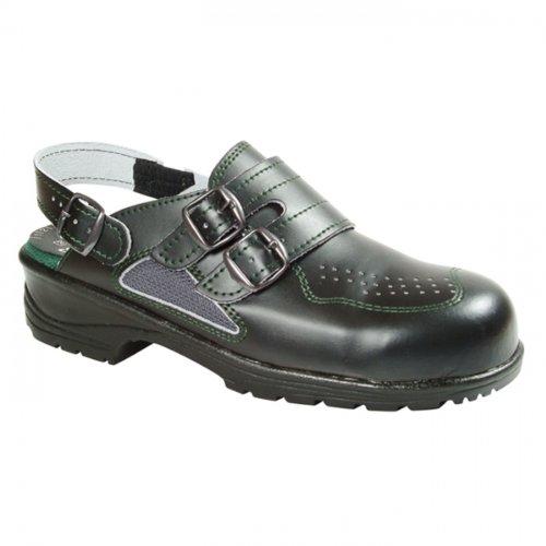 Ejendals 1796–35 Größe 88,9 cm 4.544,1 cm Sicherheit Schuhe Schuhe Schuhe – Schwarz - bb85c1
