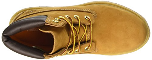 6 Collar in Wheat Timberland Double Homme Jaune atw4dAxACq