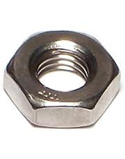 Hard-to-Find Fastener 014973185626 Jam Nuts, 1/4-28, Piece-15