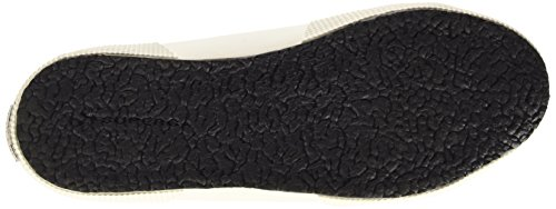 Superga 2095-plus Leahorsew - Zapatillas de deporte Mujer Negro / Gris