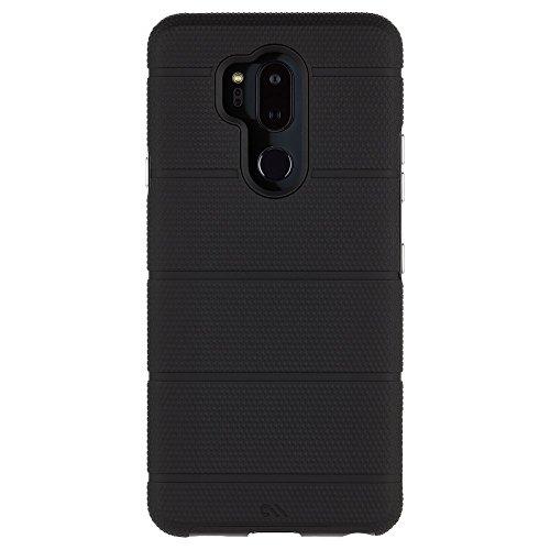 Case-Mate - LG G7 Case - Thin Q - CASE-MATE - Tough MAG - Black