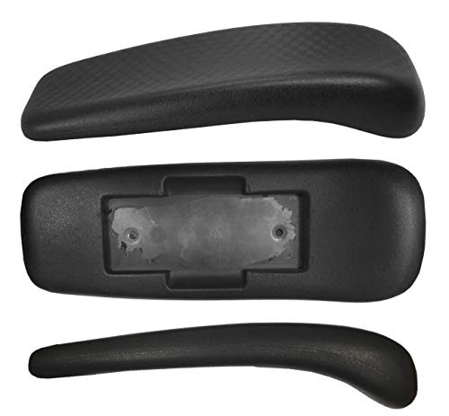 (Replacement Office Chair Armrest Arm Pads (Set of 2) S4624-2)