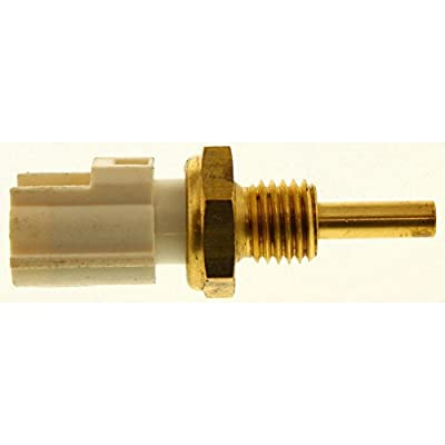 Air Temperature Sensor Compatible with Toyota Camry 02-11 / Lfa 12-12 Post Terminal Type: Automotive