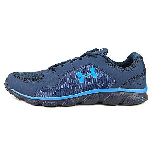 Under Armour Micro G Assert IV Fibra sintética Zapato para Correr
