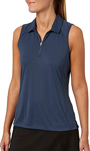 6716d68c5 Womens XS Gray Polo Shirt