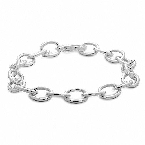 Amoro Italian Sterling Silver