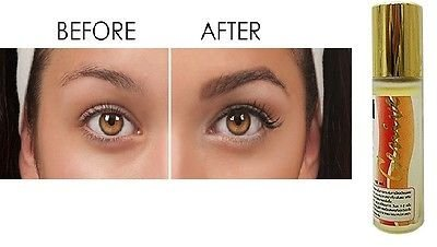 24 Unit X Genive Lash Natural Growth Stimulator Serum Eyelash Eyebrow Grow Longer Thicker. by Genive Long Hair Fast (Image #1)