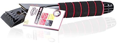 HEYNER/® 995050 Premium Eiskratzer mit Messingklinge