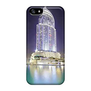 Hard Plastic Iphone 5/5s Case Back Cover,hot City Night 150 Case At Perfect Diy
