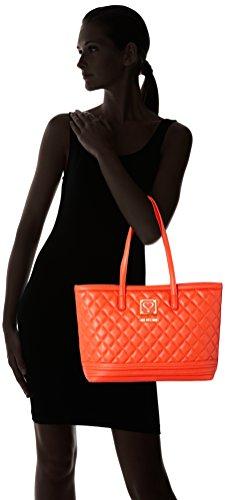 Love Moschino Love Moschino - Bolsos totes Mujer Naranja (Orange)