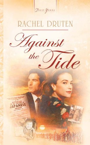 book cover of Against the Tide