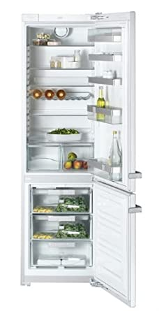 Miele KFN 14923 SD-1 nevera y congelador Independiente Blanco 364 ...
