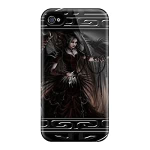 Slim New Design Hard Cases For Iphone 6 Cases Covers - YOX4561LOtw