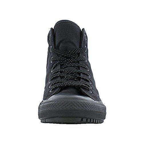 Converse Ctas Pc High Top Boot 153681c Quasi Nero / Quasi Nero