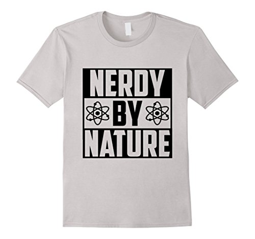 Funny-Gift-Nerd-Nerdy-by-Nature-T-shirt