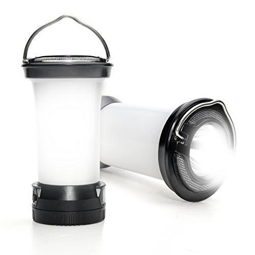 Flashlights Odoland Rechargeable Ultralight Emergencies