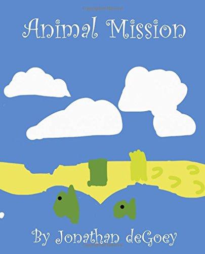 Animal Mission ebook