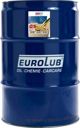 Eurolub Kühlerfrostschutz Anf Konzentrat 60l Fass Auto