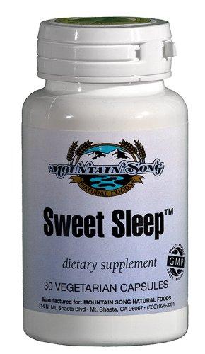 Natural Sleep Aid vous aide à se endormir plus rapidement et se réveiller frais et dispos. Relaxing Formula veille avec la mélatonine, 5-hydroxytryptophane (5-HTP), magnésium et apaisant à base de plantes extraits de houblon, camomille et mélisse - Pas Gr