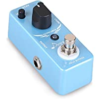 Donner Tutti Love Chorus Guitar Effect Pedal Pure Analog...
