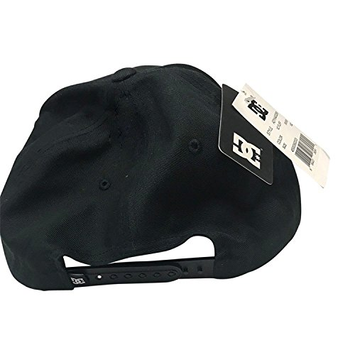 DC Shoes Mens Shoes Vc Fluff - One Size - Black Black/White One Size pMJsgfKlL8