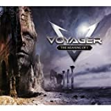 The Meaning Of I by Voyager (2011-10-11)