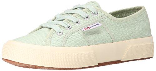 Superga 2750 Cotu Classic 3 Fashion Sneaker Mint