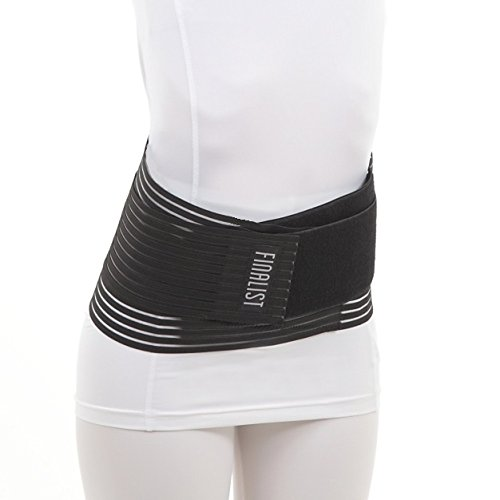 FINALIST Lumbar support belt Adjustable product image