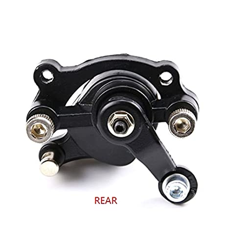 GO KART Brake Caliper Set KIT Front and Rear ATV QUAD Go kart(REAR)