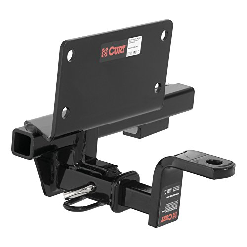 CURT 11499 Class 1 Trailer Hitch by Curt Manufacturing