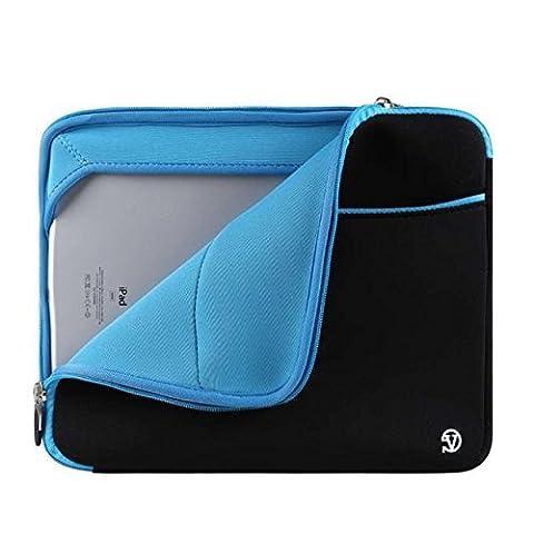 12.5inch Tablet Sleeve Carrying Case Laptop Bag Notebook Pouch for HP EliteBook / Spectre / Elite / Pro / Huawei Matebook / Lenovo Yoga / ThinkPad / Miix 2 / (Lenovo Elitebook)