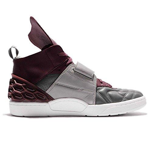 Nike Mens Tiempo Vetta Qs, Fresco Grigio / Lupo Grigio Notte Marrone, 7,5 M Us