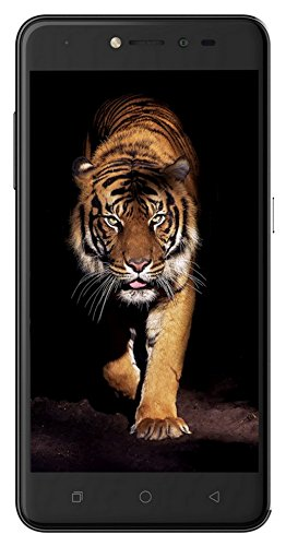 Coolpad Note 5 Lite  Space Grey, 16  GB