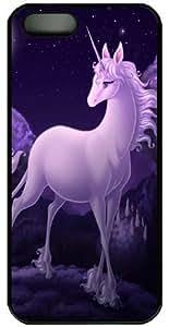 Apple IPhone 5 5S Unicorn Hard Case Phone Cover