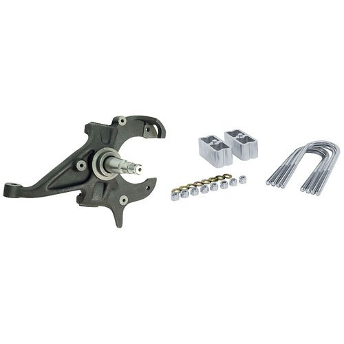 - Belltech 612 Lowering Kit