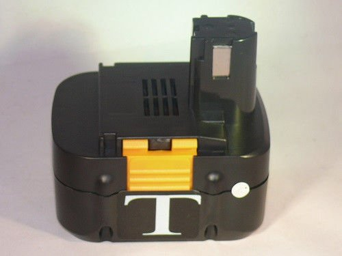 (Ni-MH 3.0Ah Replacement Battery For Panasonic EY9136,EY9136B,EY3530,EY6930FQKW,EY6931NQKW)