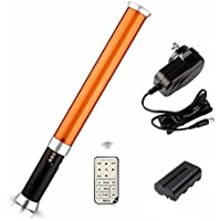 EACHSHOT 55cm Portable Handheld 298 PCS LED beads Magic Tube Light MTL-900 II