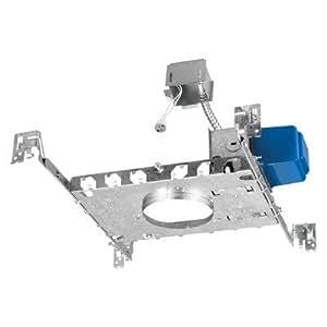 Lightolier Lytecaster Remodeler Swivel Universal MR16 Track Lighting Access