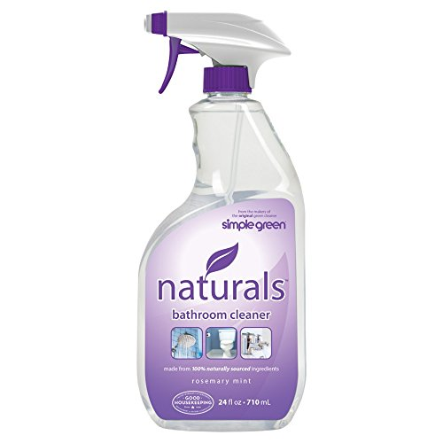best shower cleaner - Best Bathroom Cleaner
