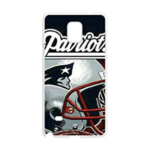 New England Patriots Bestselling Hot Seller High Quality Case Cove Hard Case For Samsung Galaxy Note4